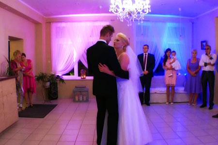 ujęcia z filmów ślubnych i weselnych 5