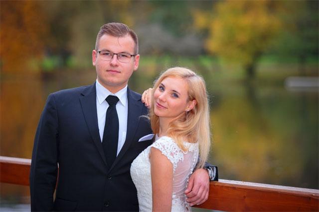 Galeria fotografii ślubnej Chwile Ślubne 10