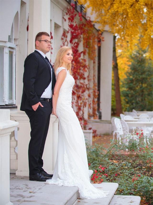 Galeria fotografii ślubnej Chwile Ślubne 14