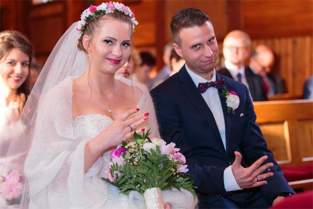 Galeria fotografii ślubnej Chwile Ślubne 4
