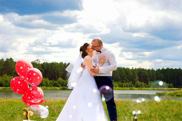 Galeria fotografii ślubnej Chwile Ślubne 5