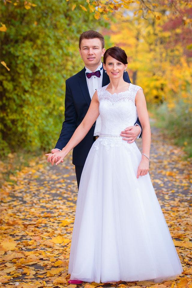 Galeria fotografii ślubnej Chwile Ślubne 7
