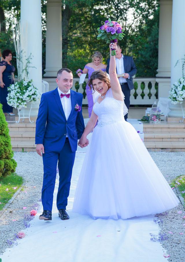 Galeria fotografii ślubnej Chwile Ślubne 9