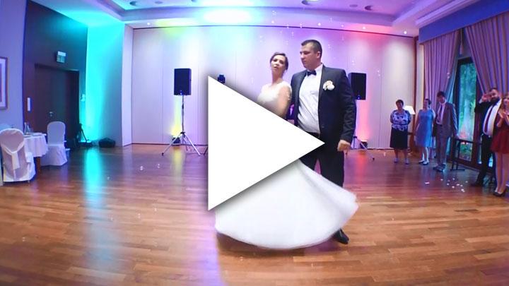Galeria filmowania Chwile Ślubne 16