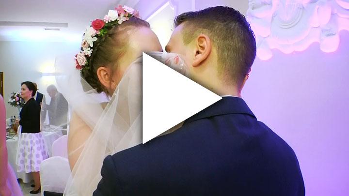 Galeria filmowania Chwile Ślubne 15
