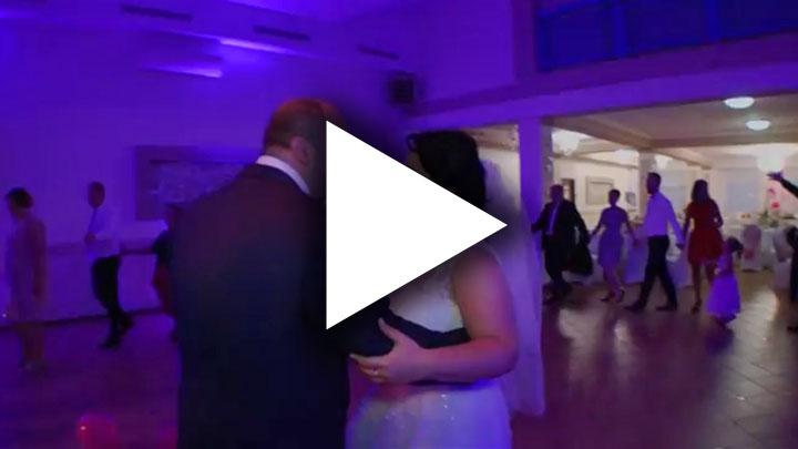 Galeria filmowania Chwile Ślubne 9