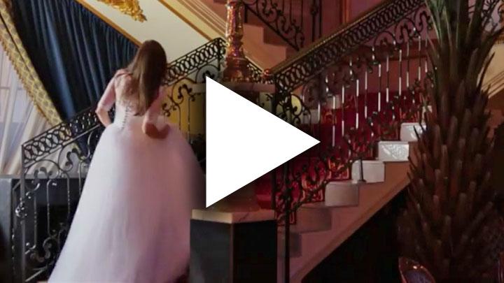 Galeria filmowania Chwile Ślubne 3