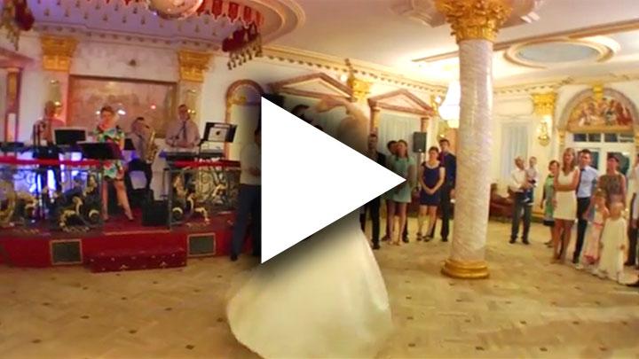 Galeria filmowania Chwile Ślubne 10
